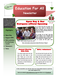 Download this newsletter in PDF
