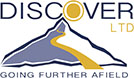 Discover Limited logo